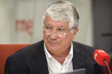 Arturo Fernández, ex presidente de CEIM