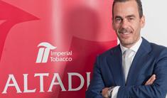 Juan Arrizabalaga, consejero delegado de Altadis