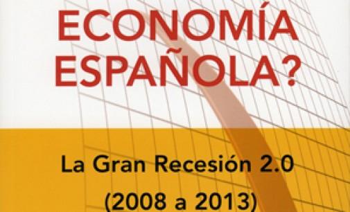 <strong>¿Qué ha pasado con la economía española?</strong>