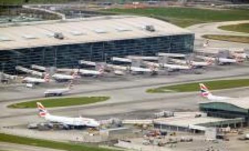 Heathrow (Ferrovial) cierra su mejor enero de la historia al sumar 5,45 millones de viajeros