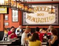 '100 Montaditos' refuerza su presencia en Italia con su desembarco en Nápoles y Turín