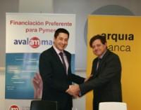 Avalmadrid y Arquia Banca abren una línea de financiación para profesionales, autónomos y emprendedores madrileños