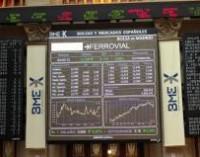 El Ibex sube un 0,2% en la apertura y se asienta en los 11.000 puntos a la espera del BCE