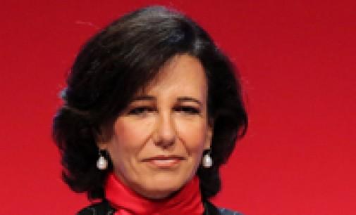Santander fija en 0,151 euros por acción su próximo dividendo