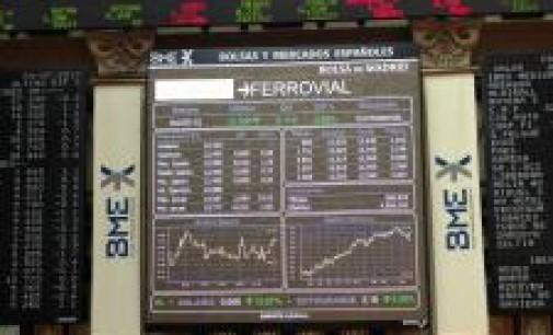 El Ibex 35 sube un 0,25% en la apertura, por debajo de los 11.700 enteros, pendiente del Tesoro