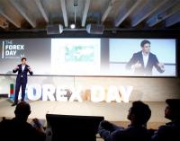 """""""En un día en el mercado Forex se genera el mismo volumen que en todo un mes en Wall Street"""""""