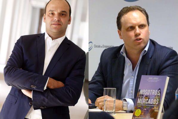 Los economistas José Carlos Díez y Daniel La Calle estarán presentes en la edición de este año de The Forex Day