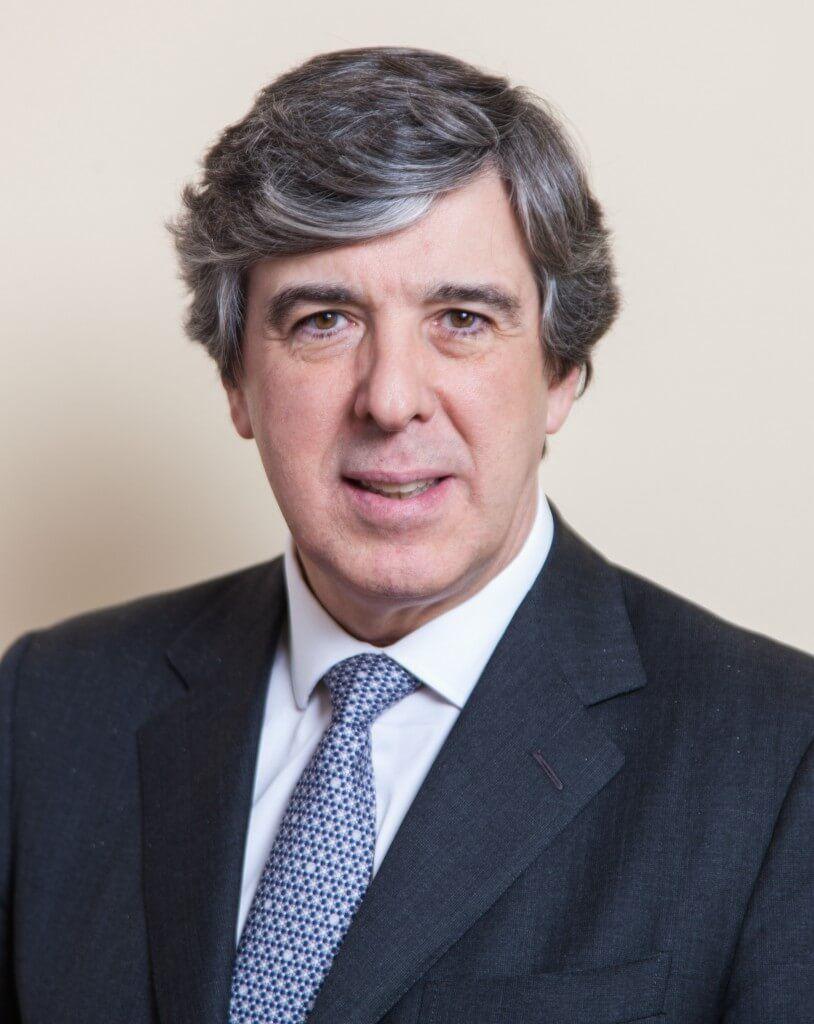 José Luis Cortina_CEO Novantas