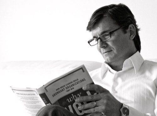 Manuel Tessi, experto en comunicación interna