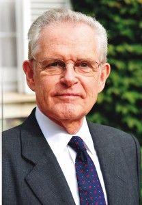 Antonio Argandoña, Profesor Emérito de Economía y Ética Empresarial, IESE Business School