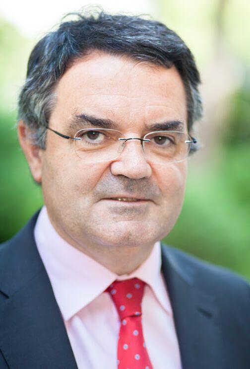 Miguel Ángel Ariño, profesor de Análisis de Decisiones, IESE