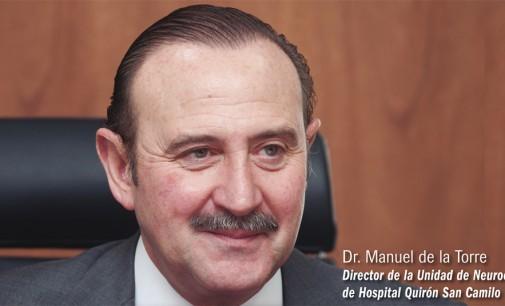 """España está al mismo nivel que Estados Unidos en implantación tecnológica sanitaria"""