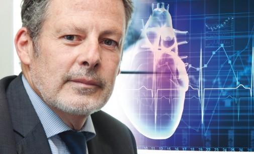 """Dr.José Ángel Cabrera:""""Muchas muertes por enfermedades cardiovasculares pueden evitarse"""""""