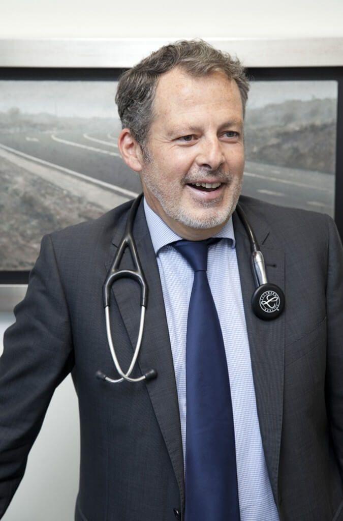 Dr.José Ángel Cabrera