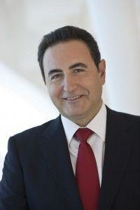 Javier López-Bartolomé,  presidente de la Región Américas e Iberia