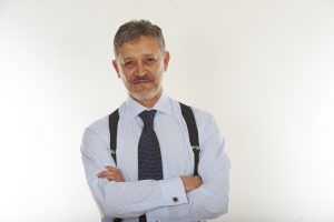 Mariano Alonso, autor del libro 50 claves para franquiciar publicado por Lid Editorial