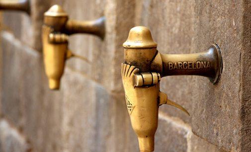 Reutilización y depuración, el doble reto del agua para  las ciudades