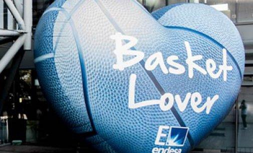 Endesa patrocinará la euroliga de baloncesto durante las próximas tres temporadas