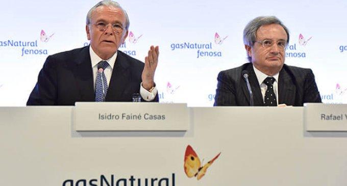 La electricidad lastra los resultados de Gas Natural Fenosa