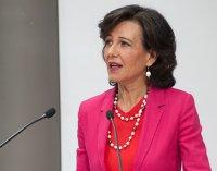 Santander se apunta un 24% más de beneficio: tendencias positivas en todos sus mercados