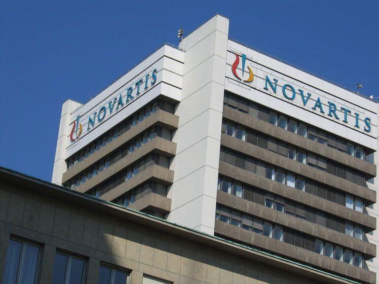 sede Novartis