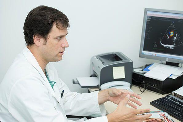 Dr. Borja Ibáñez investigador CNIC