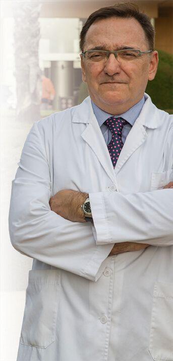 Dr. José Emilio Batista.