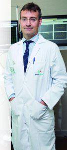 Dr. Roberto Martín-Reyes, Cardiologo Quironsalud