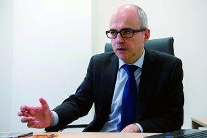 Emilio Conde, director de Grandes Cuentas de Quirónprevención