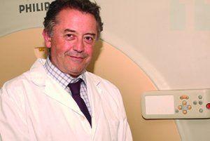 Dr. Luis Martí