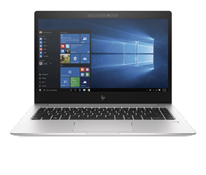 HP EliteBook 1040 G4.