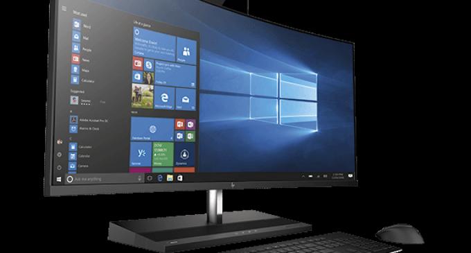 HP: el líder del mercado de ordenadores