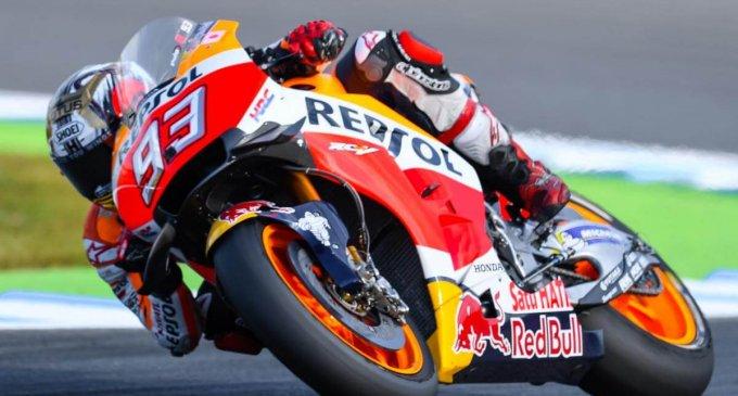 Los pilotos de MotoGP están en las mejores manos