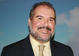 Marcos Martínez Jurado, director de Desarrollo Técnico de Euroforum
