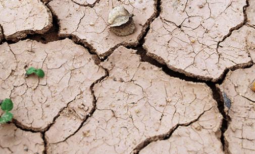 Los temporales no deben esconder… los retos de la sequía