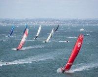 Quirónprevención cuidará de los regatistas de la Volvo Ocean Race