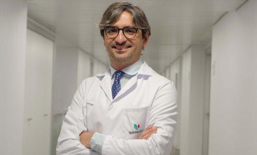 Dr. González Rivas: El cirujano más universal