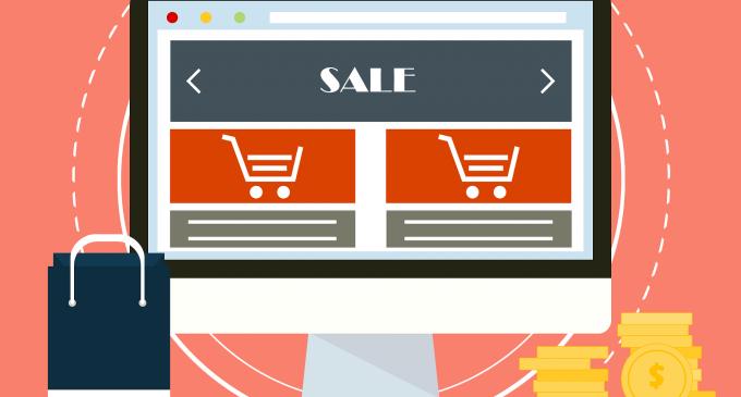 Las redes sociales, el punto de partida para tiendas online