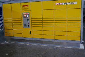 PackStation