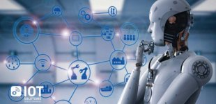 """La inteligencia artificial vuelve al IoT más eficiente y """"smart"""""""