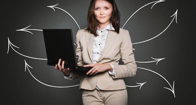 España suspende en liderazgo femenino empresarial