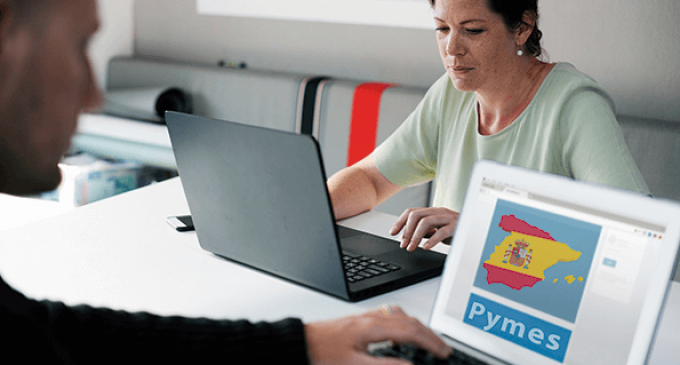 El 42% de las Pymes españolas aumentarán sus ventas entre un 2% y un 5% en 2018