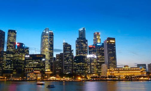 Singapur: su modelo económico, envidiado en todo el mundo
