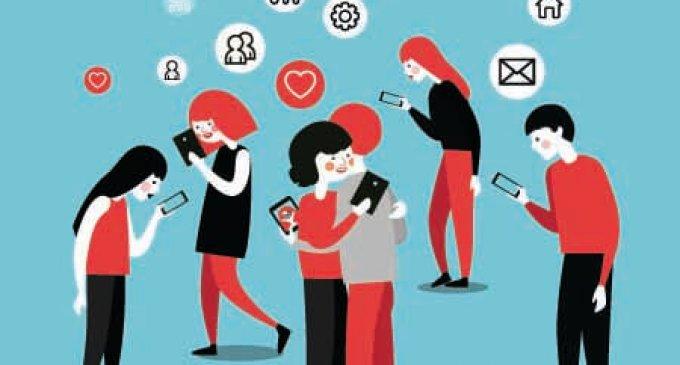 Los riesgos psicológicos de las tecnologías y las redes sociales