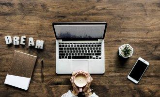 ¿Cómo ser más productivo?:  6 pautas para cambiar hábitos con una mentalidad impulsora