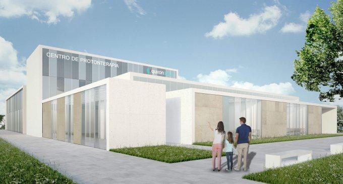 Quirónsalud anuncia que su centro de protonterapia atenderá a los primeros pacientes en 2019