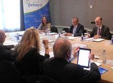 La Fundación Pelayo aportará 195.000 euros a proyectos sociales.