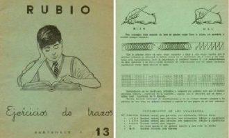Cuadernos Rubio, mucho más que unos cuadernos de aprendizaje