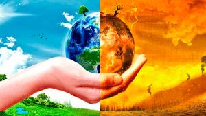 Cambio Climatico.