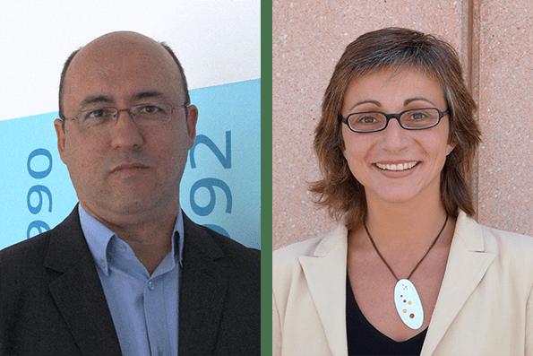 Gerard Costa y Mar Vila Profesores titulares de ESADE Business School (URL) y miembros del Marketing Performance Center, GRUGET